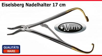 Eiselsberg Nadelhalter  17 cm Länge