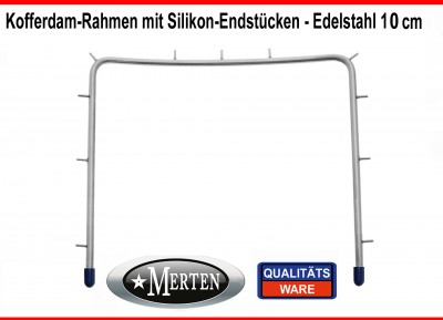 Kofferdam-Rahmen