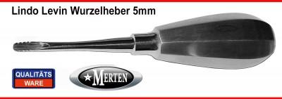 Wurzelheber - Lindo Levin 5 mm L