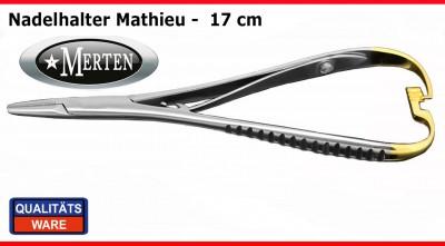 Nadelhalter Mathieu  17 cm