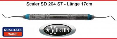Scaler SD 204 S7