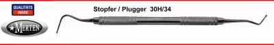 Plugger Stopfer 30H/34