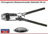 Medizinischer Bolzenschneider Front-Cutter - Pin/Bolt / Rod Edelstahl rostfrei