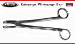 Eulerzange / Winterzange / Scherenzange Extraktionszange Weisheitszähne