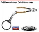 Schlüsselanhänger  Zahnarzt  Extraktionszange - mit Funktion - Zahnarzthelferin