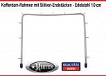 Kofferdam Rahmen 10 cm - Kofferdamrahmen