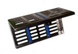 5 Instrumente Containerkassette - Instrumenten - Tray Wash-Tray