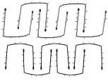 10 x Kofferdam Rahmen 5 x 10 / 5 x 11,5 cm  - Rubber Dam Frames